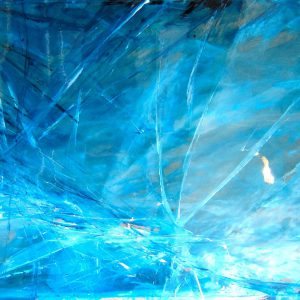 Bleu Glacier